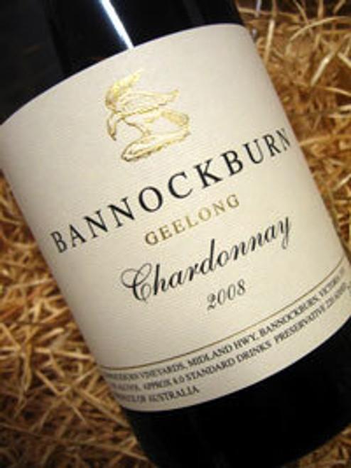 Bannockburn Chardonnay 2008