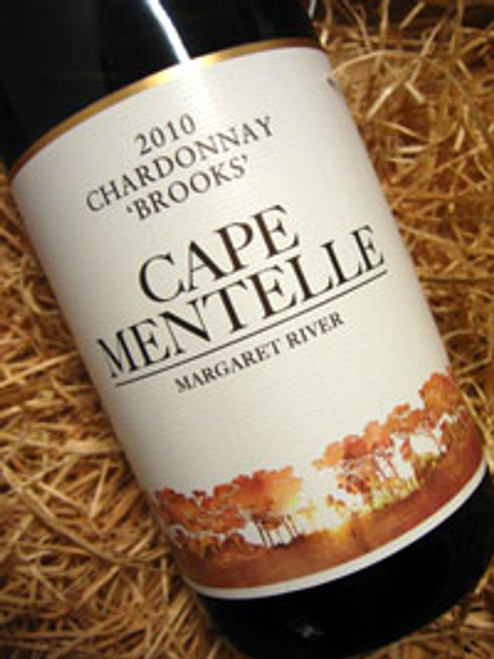 Cape Mentelle Brooks Chardonnay 2010