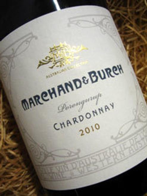 Marchand & Burch Chardonnay 2010