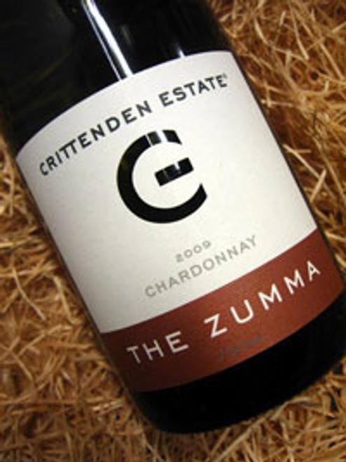 Crittenden Zumma Chardonnay 2009