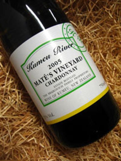 Kumeu River Mates Chardonnay 2005