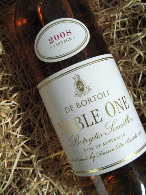 De Bortoli Noble One 2008 375mL