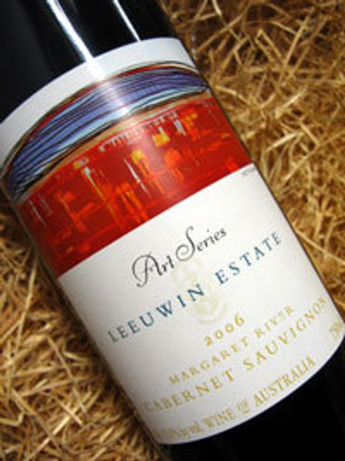 Leeuwin Estate Art Series Cabernet Sauvignon 2006