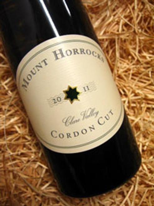 Mount Horrocks Cordon Cut 2011