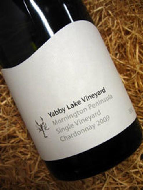 Yabby Lake Chardonnay 2009