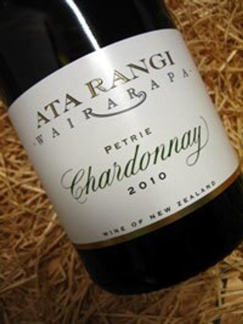 Ata Rangi Petrie Chardonnay 2010