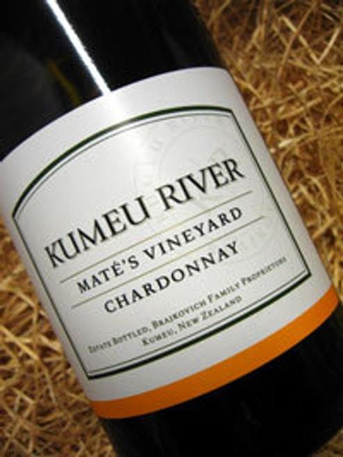 Kumeu River Mates Chardonnay 2008