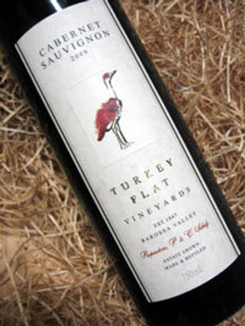 Turkey Flat Cabernet 2009