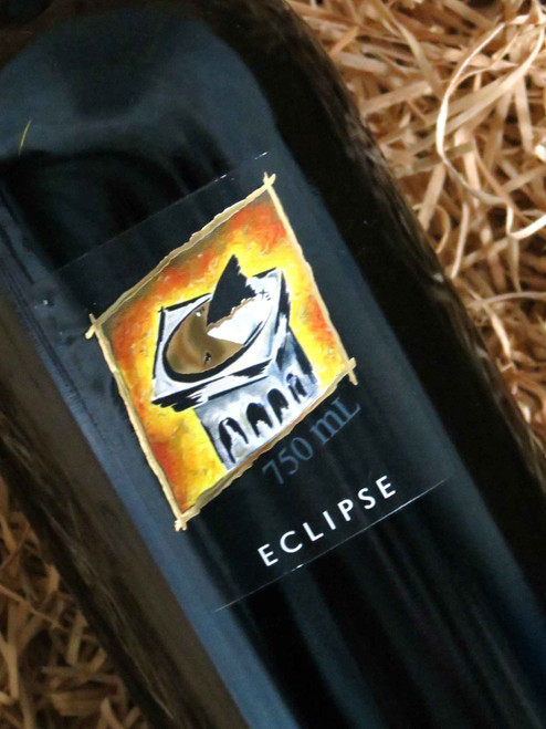 [SOLD-OUT] Noon Winery Eclipse Grenache Shiraz 2002