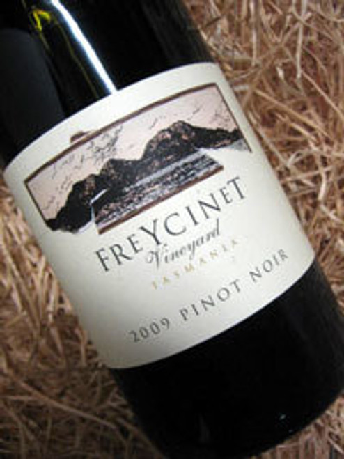 Freycinet Pinot Noir 2009