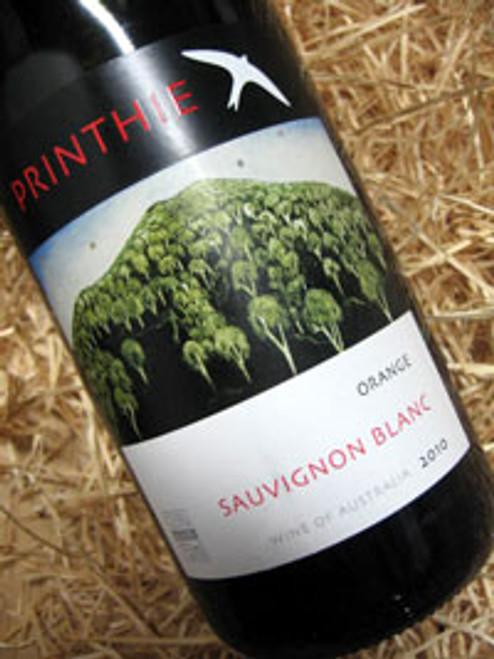 Printhie MR Sauvignon Blanc 2010
