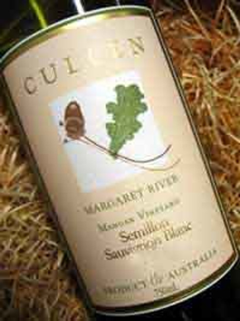 Cullen Mangan Vineyard Semillon Sauvignon Blanc 2010