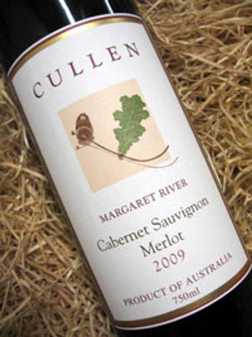 Cullen Cabernet Merlot 2009