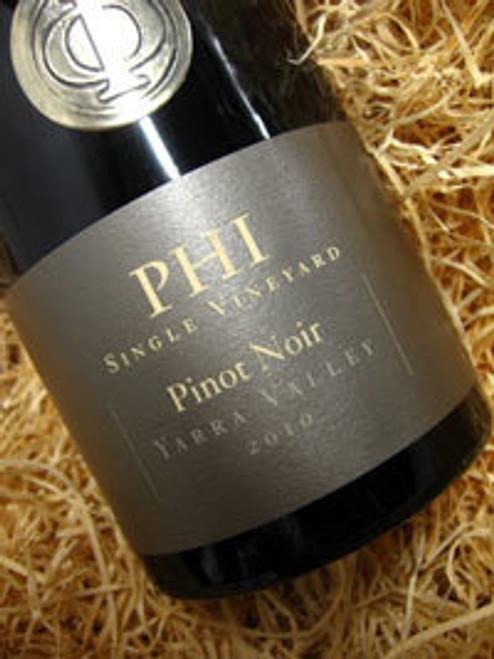 PHI Lusatia Park Pinot Noir 2010