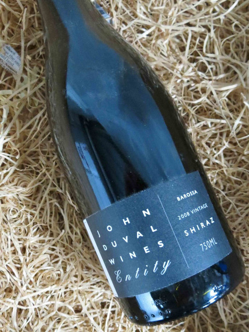 [SOLD-OUT] John Duval Entity Shiraz 2008