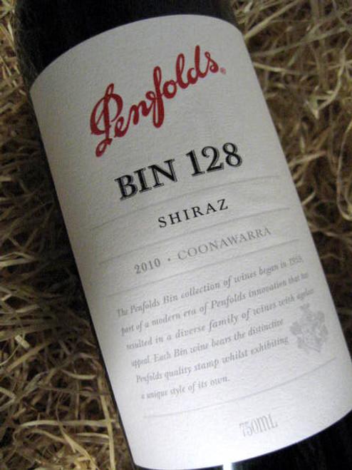 [SOLD-OUT] Penfolds Bin 128 2010