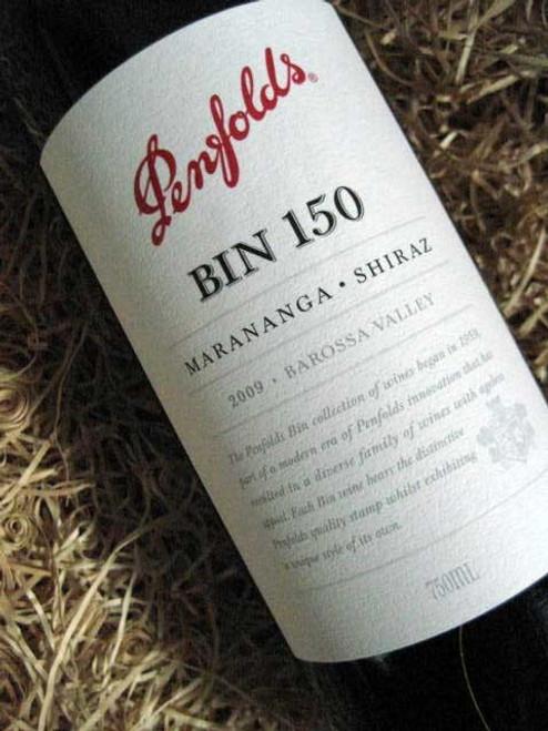 [SOLD-OUT] Penfolds Bin 150 Marananga Shiraz 2009