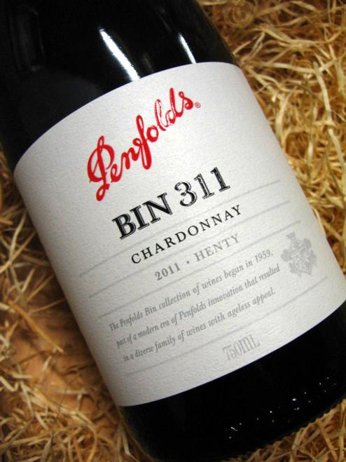 Penfolds Bin 311 Chardonnay 2011 Henty