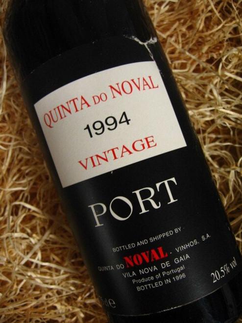 [SOLD-OUT] Quinta Do Noval Vintage Port 1994 Oporto
