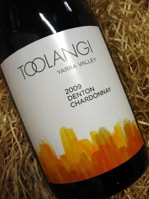 Toolangi Denton Chardonnay 2009