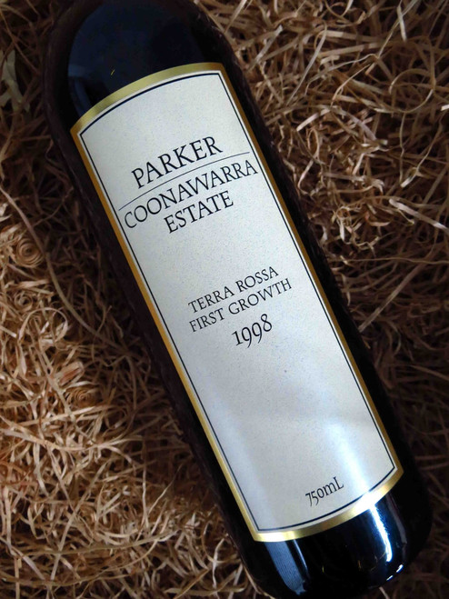 [SOLD-OUT] Parker Estate First Growth Cabernets 1998