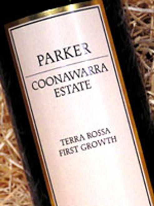 Parker Estate Terra Rossa Cabernet Sauvignon 1998