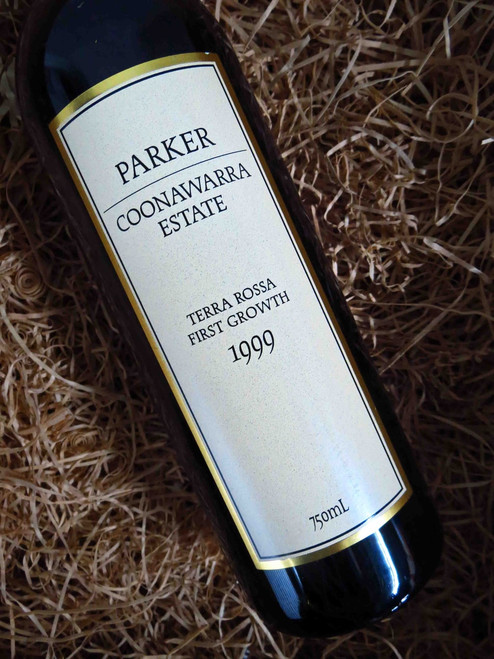 [SOLD-OUT] Parker Estate First Growth Cabernets 1999