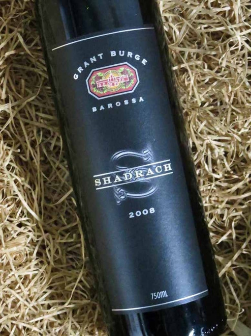[SOLD-OUT] Grant Burge Shadrach Cabernet Sauvignon 2008
