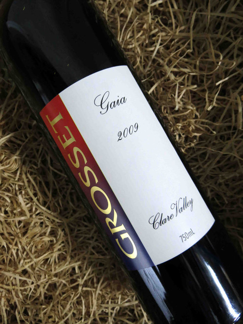 [SOLD-OUT] Grosset Gaia Cabernets 2009