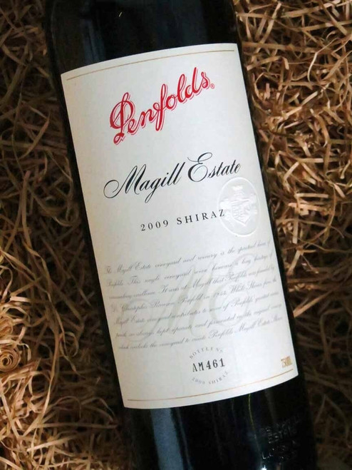 [SOLD-OUT] Penfolds Magill Shiraz 2009