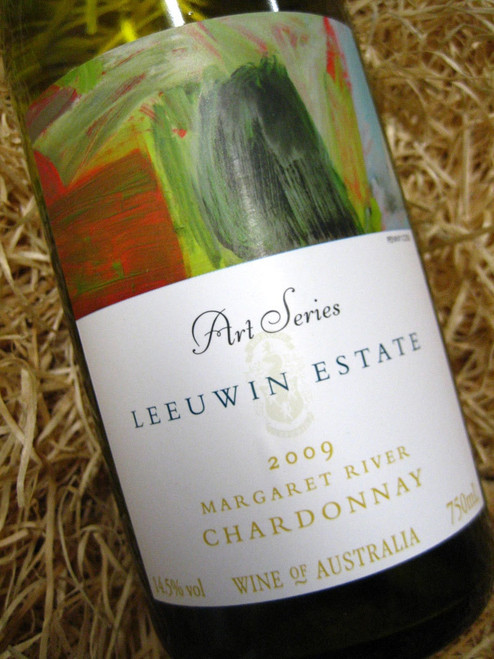 Leeuwin Estate Art Series Chardonnay 2009