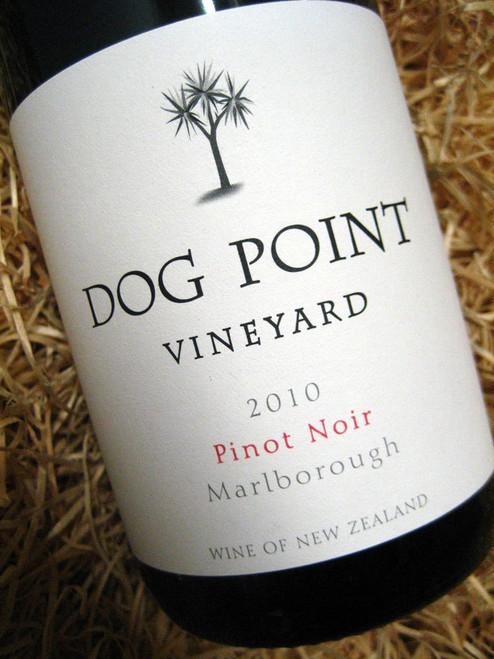 Dog Point Pinot Noir 2010