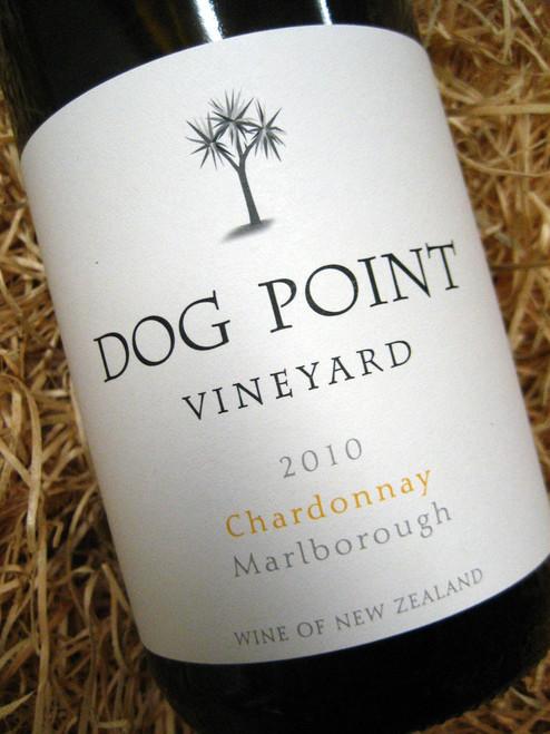 Dog Point Chardonnay 2010