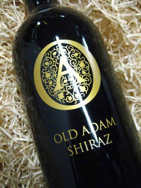 Bremerton Old Adam Shiraz 2009