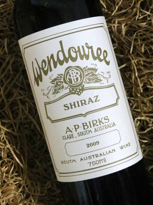 [SOLD-OUT] Wendouree Shiraz 2009
