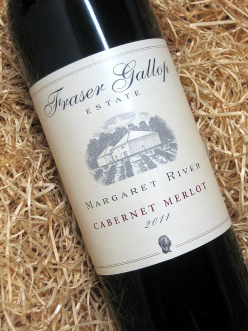 Fraser Gallop Cabernet Merlot 2011