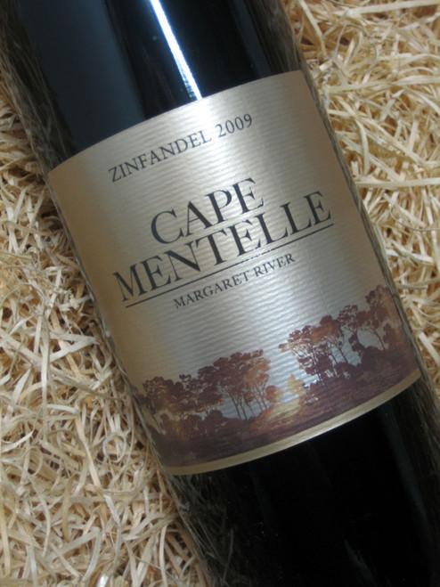 Cape Mentelle Zinfandel 2009