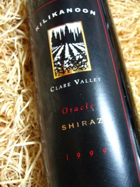 Kilikanoon Oracle Shiraz 1999