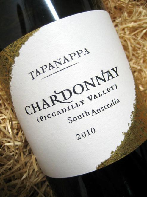 Tapanappa Piccadilly Chardonnay 2010