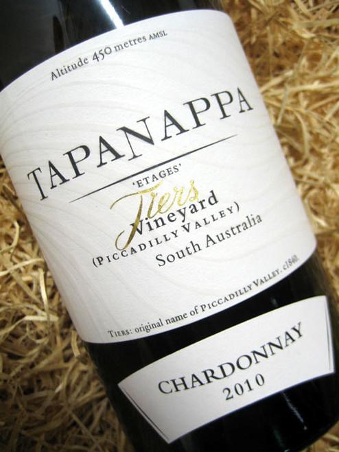 Tapanappa Tiers Vineyard Chardonnay 2010