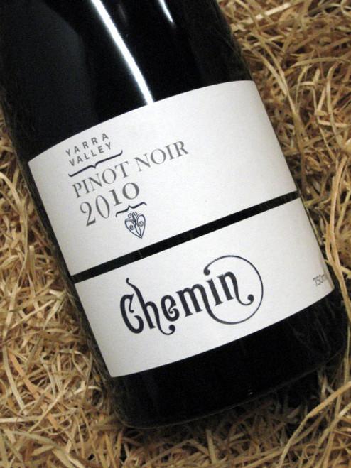 Punt Road Chemin Pinot Noir 2010