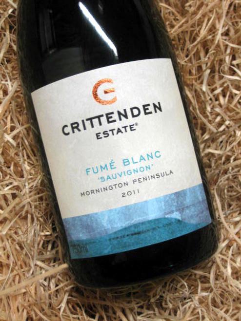 Crittenden Estate Fume Blanc 2011
