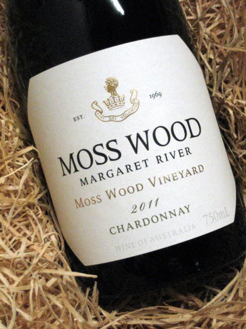 Moss Wood Chardonnay 2011