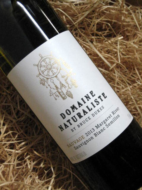 [SOLD-OUT] Domaine Naturaliste Sauvage Sauvignon Blanc Semillon 2013