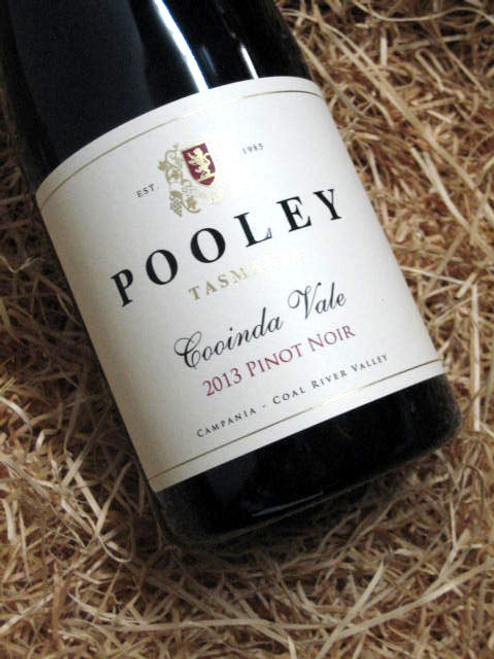 Pooley Cooinda Vale Pinot Noir 2013