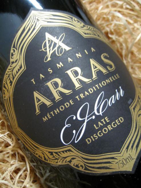 House of Arras LD Ej Carr 2000