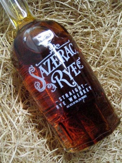 Sazerac Rye Whiskey 45%
