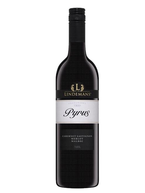 Lindemans Pyrus 2010