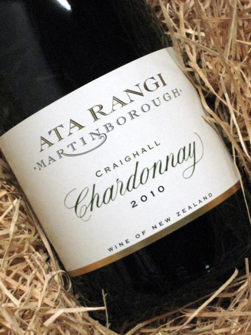 Ata Rangi Craighall Chardonnay 2010