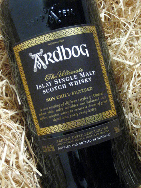Ardbeg 'Ardbog' Whisky Limited Release